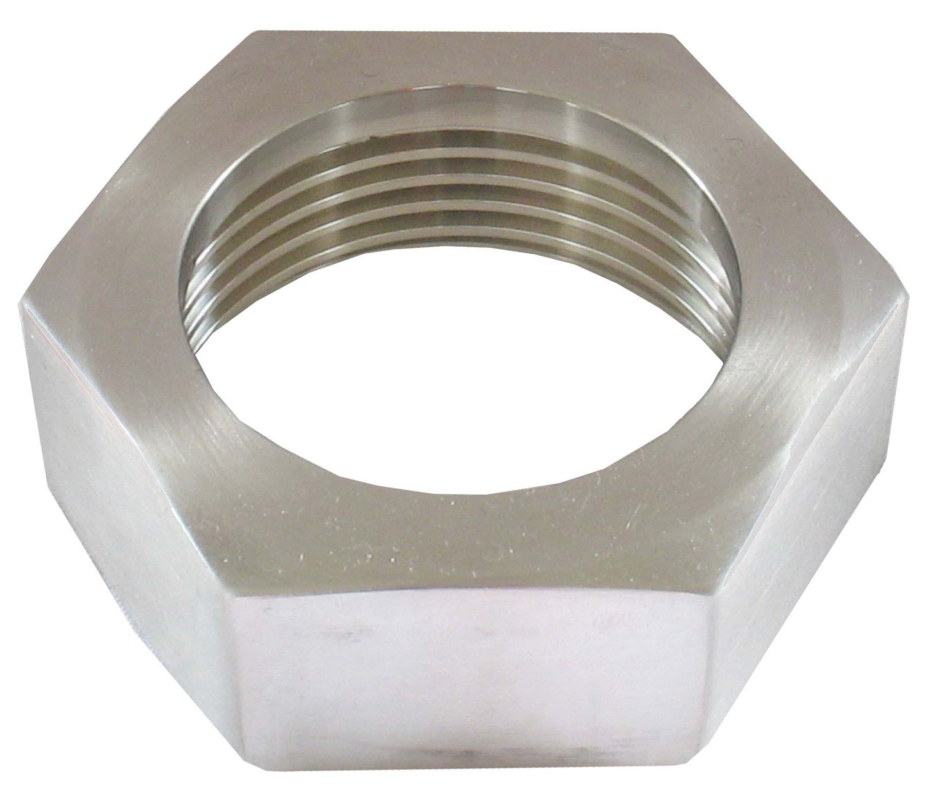 1 2 Hex Nut For Butterfly Valve