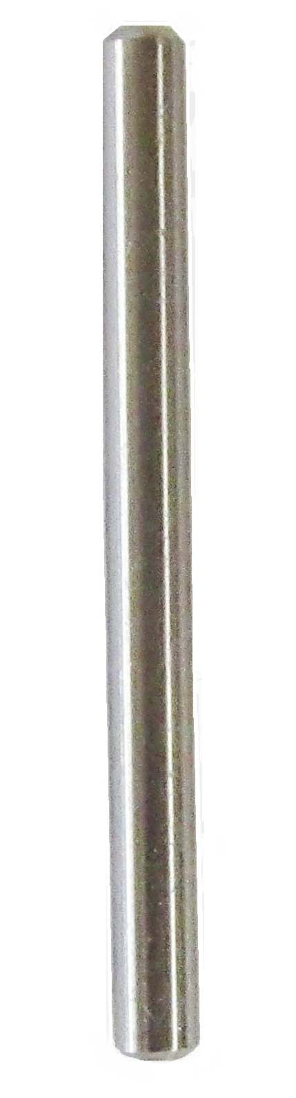 "1/8"" X 1 1/2"" Stainless Dowel Pin for milk inlet"