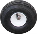 10^ air tire for deluxe unit, 3/4^ ID
