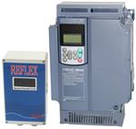 15HP 220V 1 Phase MEGA REFLEX VSD Unit