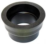 2^ x 2^ Rubber adapter for Mueller Matic