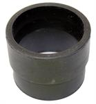 2^ x 2.1875^ Rubber adapter for Mueller Matic