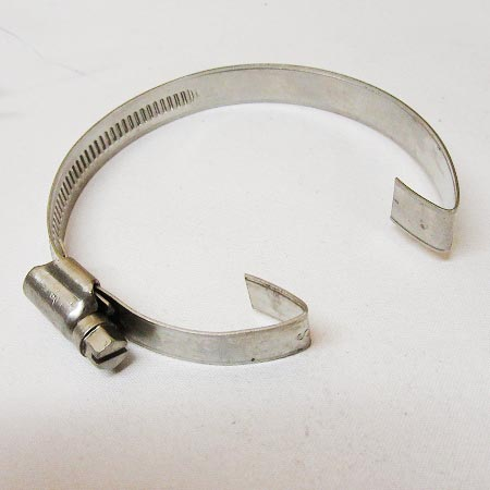 "3"" clamp only"