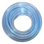 3/8^ single CLEAR tubing, Glitex