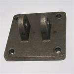 5^ rear clevis bracket for #97825 gate cylinder