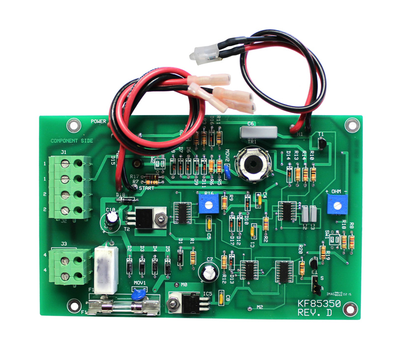 Reconditioned Circuit Board for ACR#1 And ACR-SS