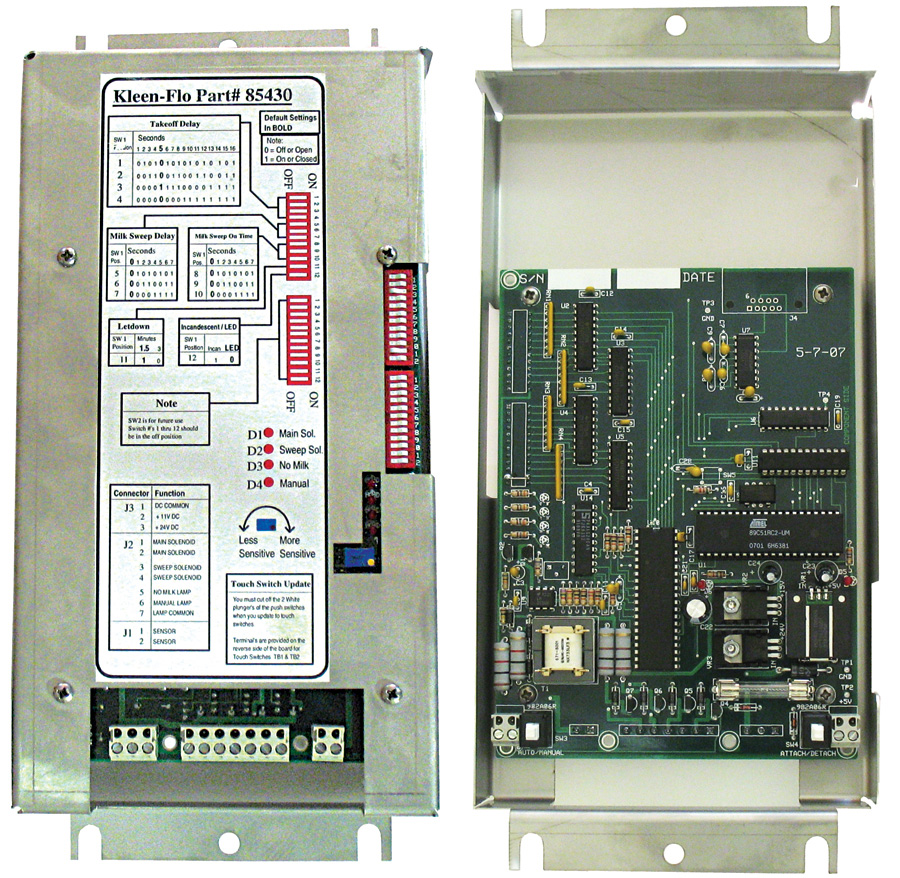 Reconditioned Circuit board for 2000/2100,