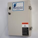 Reconditioned Kleen Flo LLC f/float style,240 volt