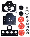 Replacement control valve gasket kit for Apex