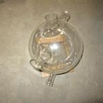 Used UN 2^X2^X2^ glass jar only - old style
